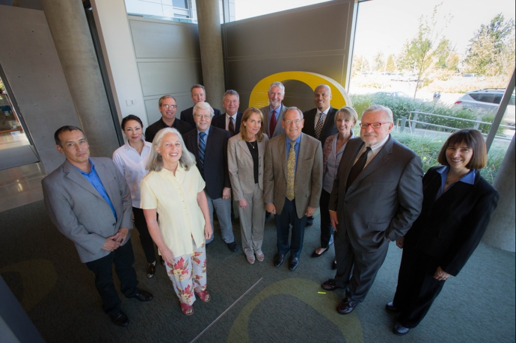 UO Board of Trustees